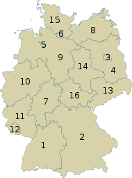 Verfügbarkeit Internet TV in Deutschland